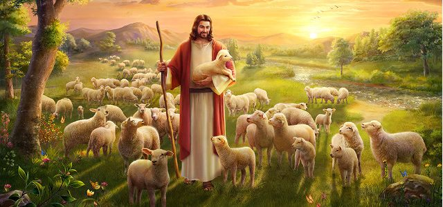 主耶穌作工時說比喻的三方面意義