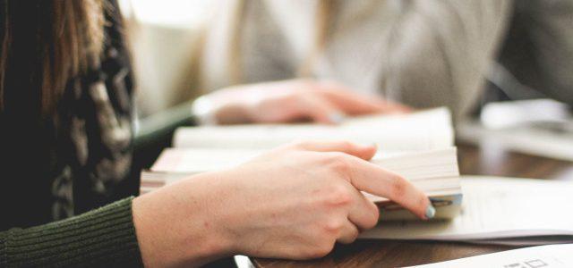 基督徒日記-讀經得來的一點收穫