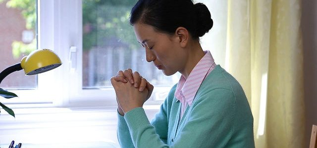 每天該具備的三方面禱告,你做了嗎?