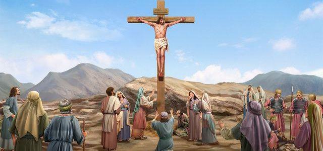 神的愛僅僅就是恩典祝福嗎?