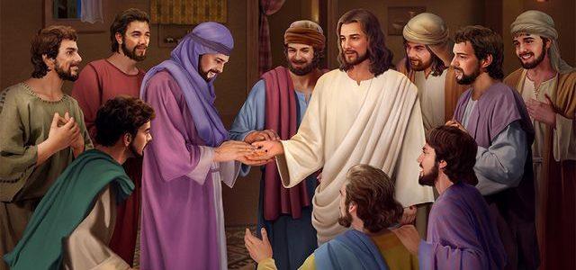 小信的多馬對主耶穌的猜疑對我們迎接主的顯現有什麼啟發?